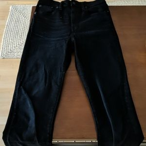 Madewell Pants - Madewell x Rivet and Thread quality denim 25